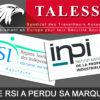 Le RSI à perdu sa MARQUE – Compte rendu TASS de Quimper
