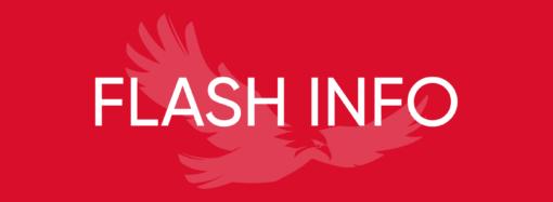 FLASH INFO TASS de DIJON – Mardi 10 Janvier 2017