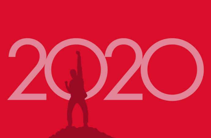 Taless Meilleurs voeux 2020