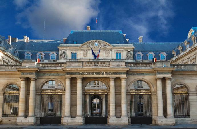 Taless saisit Taless – Le Conseil d'état et la base de données retraite
